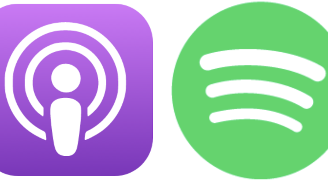 Our Favorite Music & Sound Podcasts