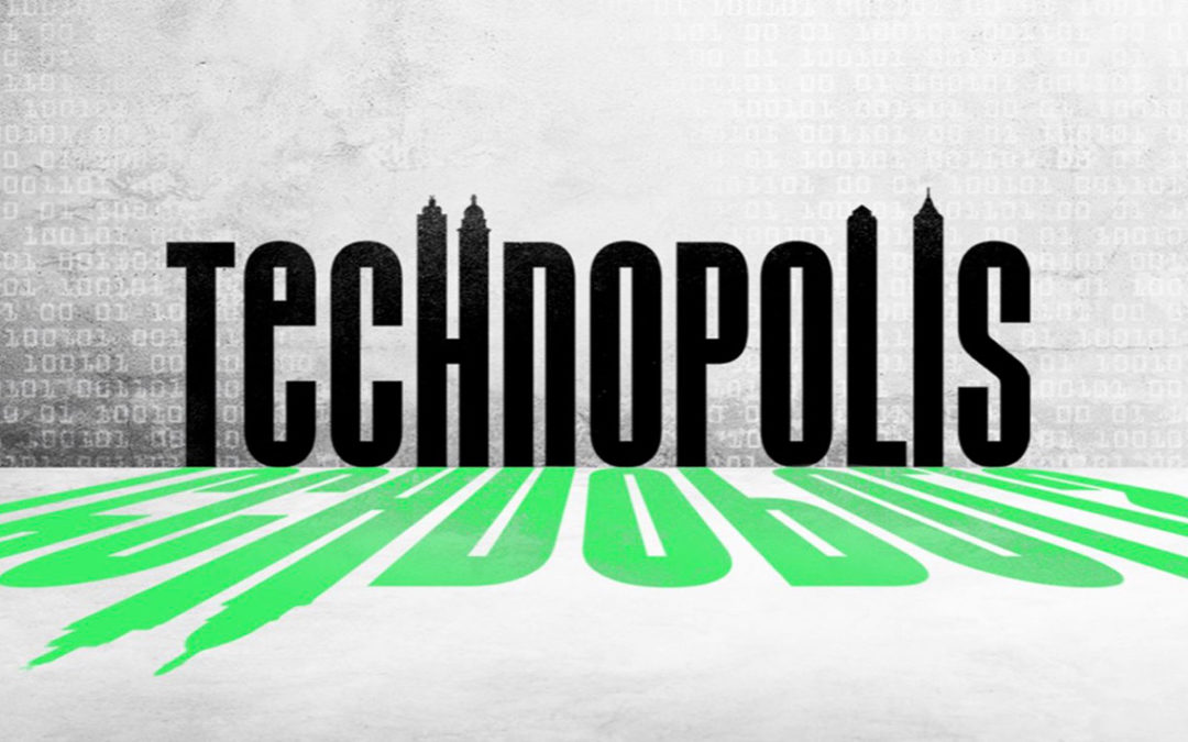 Bloomberg CityLab   Technopolois