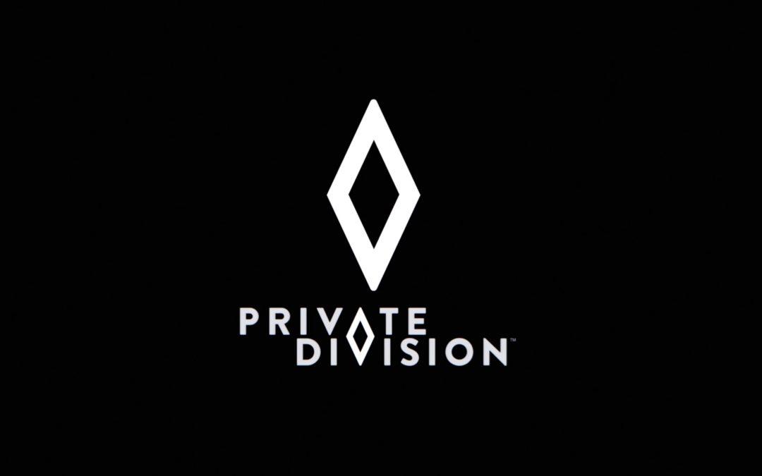 Take 2   Private Division